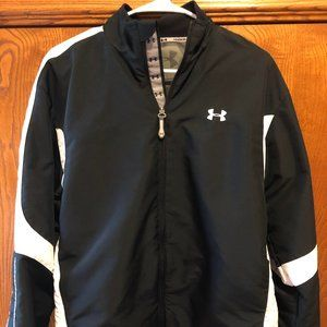 Under Armour Mens Jacket (Size Small)